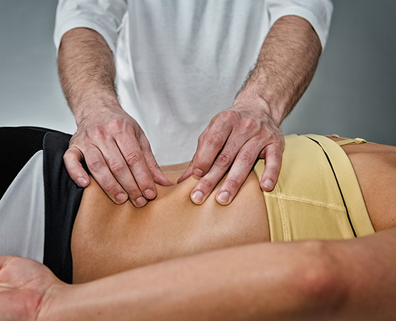 care and cure physiotherapy